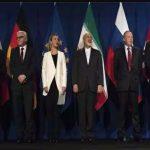 در میزگرد شورای آتلانتیک صورت گرفت؛ حمایت سفرای کشورهای اروپایی در واشنگتن از برجام