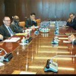 رایزنی وزیر امورخارجه و دبیرکل سازمان ملل در ارتباط با برجام