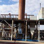 تعمیر و راهاندازی توربین ورکسپور در شرکت نفت و گاز آغاجاری