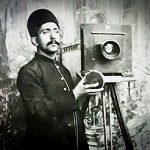 دوربین های دوره قاجار در کاخ گلستان به نمایش در می آید