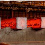 شرکت فولاد خوزستان موفق شد در سال حمایت از کالای ایرانی رکورد نه ماه را بشکند