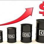 رکورد قیمت نفت در ۲۰۱۹باز هم شکسته شد.