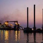 بندر خدماتی صادراتی تنبک تا پایان ۹۸ به بهرهبرداری کامل میرسد