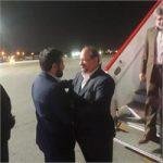 سفر وزیر کار، تعاون و رفاه اجتماعی به خوزستان