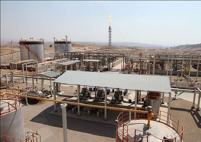 بهرهمندی از فناوری پوشش داخلی لولههای مغزی در میدان نفتی مسجدسلیمان