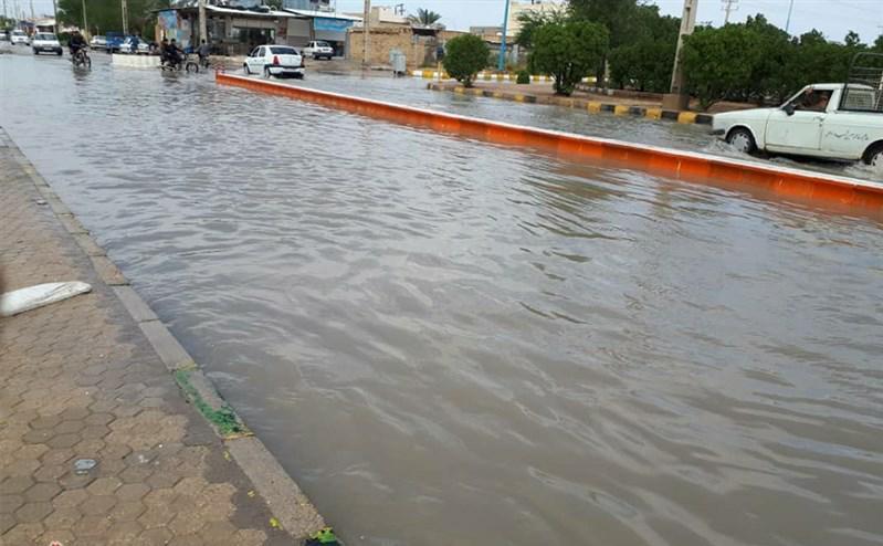 باران پاییز در راهست….شهرداری به عنوان متولی دفع آب های سطحی تمهیدات لازم را فراهم نماید
