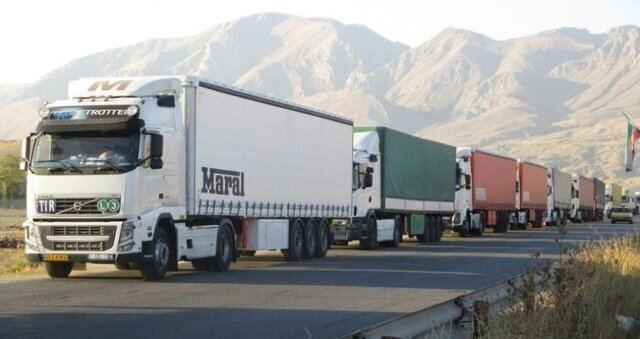 مدیرکل راهداری و حمل و نقل جاده ای استان:رشد ۳۹۴ درصدی جابهجایی کالای اساسی از خوزستان