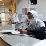 سرپرست معاونت بهداشتی دانشگاه علوم پزشکی جندی شاپور اهواز خبر داد:پنج شهر خوزستان همچنان در وضعیت قرمز کرونا قرار دارند