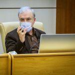 وزیر بهداشت: وضعیت خوزستان از نظر مدیریت کرونا مطلوب است