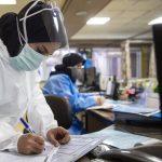 مدیر درمان تامین اجتماعی استان خبر داد:جذب ۱۹۸ نیروی درمانی برای خوزستان در آزمون استخدامی تامین اجتماعی