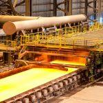 مدیرعامل فولاد اکسین خوزستان خبر داد: تخصیص بیش از ۷۰ درصد محصولات تولیدی به گریدهای فولادی با ارزش افزوده/ اجرای طرح فولادسازی در کنار کارخانه نورد در آذرماه امسال