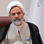 ورود رییس سازمان بازرسی کشور به خوزستان