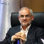 سفر وزیر آموزش و پرورش برای افتتاح ۱۸ طرح به خوزستان فردا
