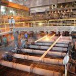 مدیرعامل شرکت گروه ملی صنعتی فولاد ایران مطرح کرد:نصب تجهیزات جدید لولهسازی در گروه ملی صنعتی فولاد ایران