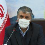 وزیر راه مطرح کرد؛مردم برنامه سفر نوروزی خود را لغو کنند