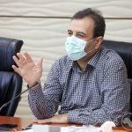 شهردار اهواز : سیاست ما تعیین تکلیف سریع پروژه قطار شهری است