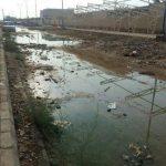 شناسایی ۸۰نقطه پرحادثه فاضلاب در شهر اهواز