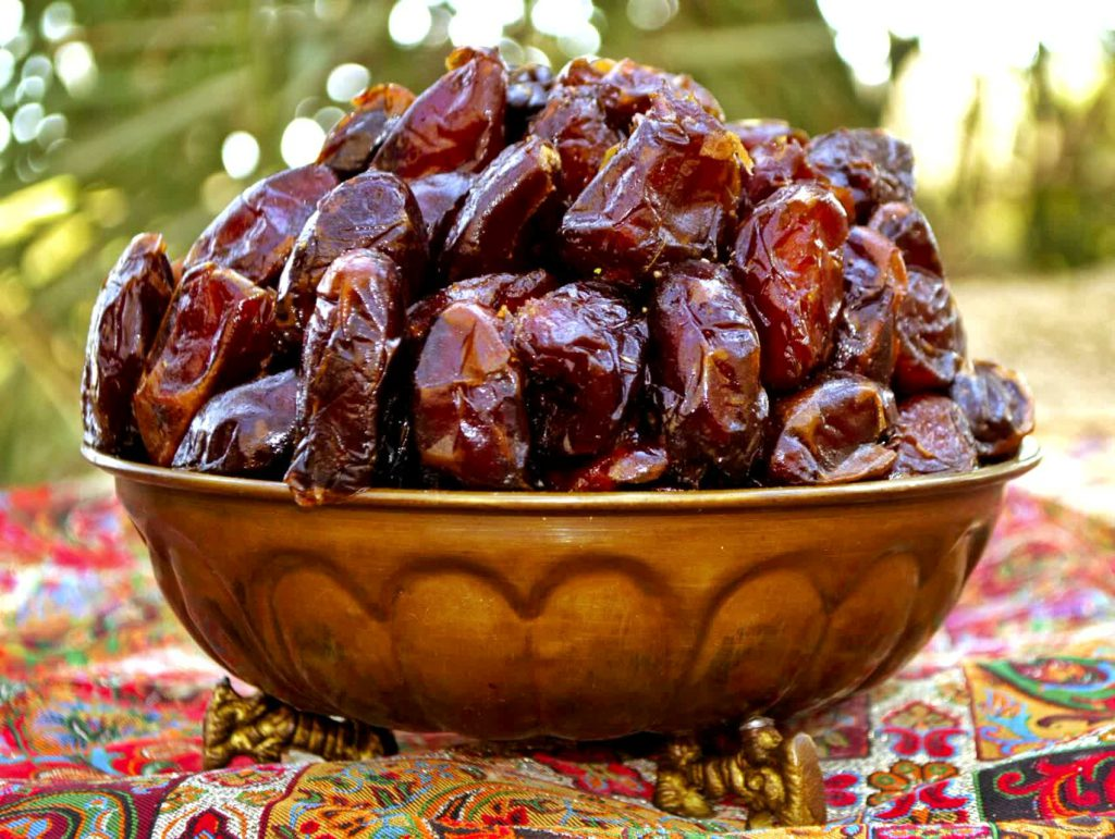 خوزستان در جایگاه نخست صادرات خرمای کشور